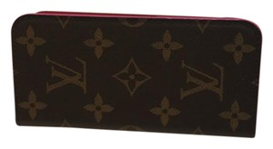 Louis Vuitton iPhone7 folio mng rose