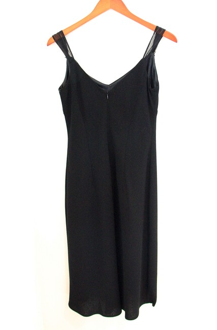 Evan Picone Shift Lbd Dress