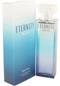 Calvin Klein ETERNITY AQUA BY CALVIN KLEIN-MADE IN USA