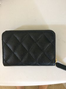 52b0cb535e59 Chanel Card Holders & Card Cases - Up to 70% off at Tradesy