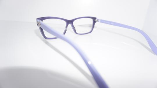Gucci Tortoise/Violet Eyeglass Frame with Packaging Sunglasses - Tradesy