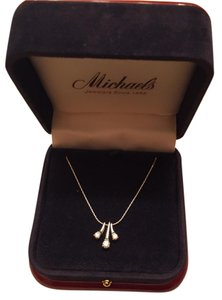 Michaels Michaels Forever Love Necklace