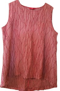 Cut Loose Supercomfortable Summery Colorful Textured Tunic