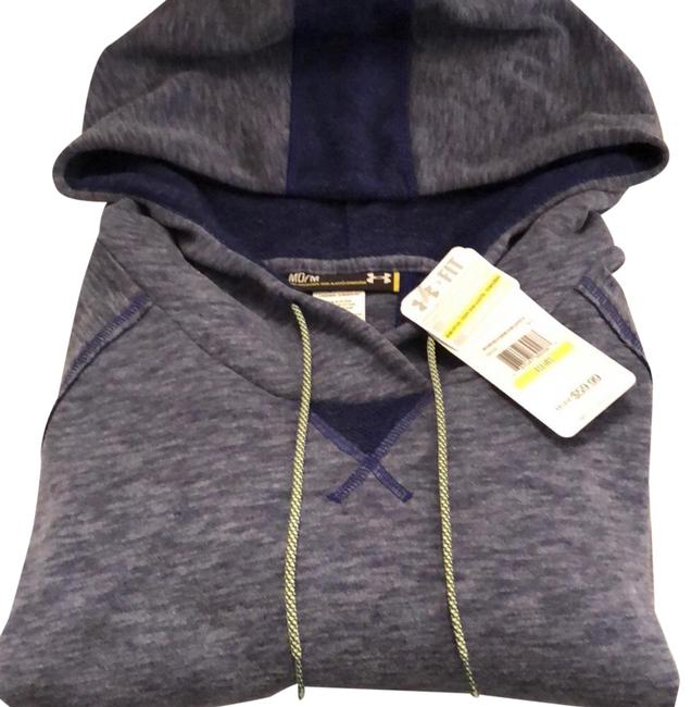 Item - Blue New with Tags Activewear Outerwear Size 8 (M)