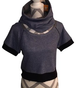 lucy Lucy NEW WITH TAGS sweatshirt and separate scarf