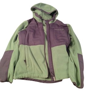 Free Country Green Jacket