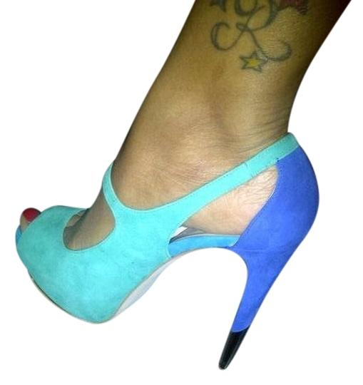 Boutique 9 Pumps