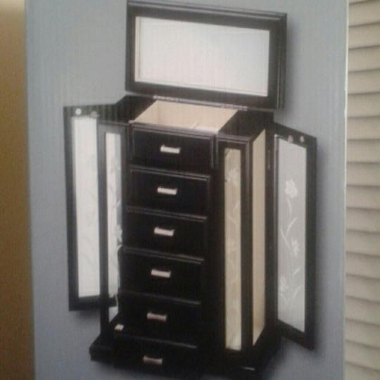 Other Black Jewelry Box