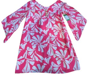 Lilly Pulitzer Sz 4 Dress