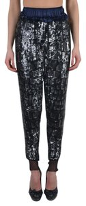 Just Cavalli Relaxed Pants Multi-Color