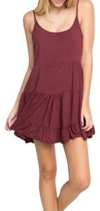 4cc94f59498b Red Brandy Melville Dresses - Up to 70% off a Tradesy
