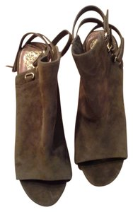 Vince Camuto Olive Boots