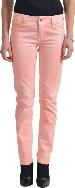 """Item - Pink Chic"""" Women's Faded Jeggings Casual Pants Size 2 (XS, 26)"""