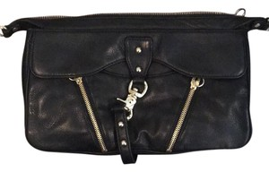 Botkier black Clutch