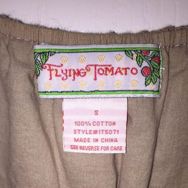 Flying Tomato Top