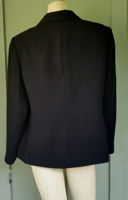 Other Black Blazer