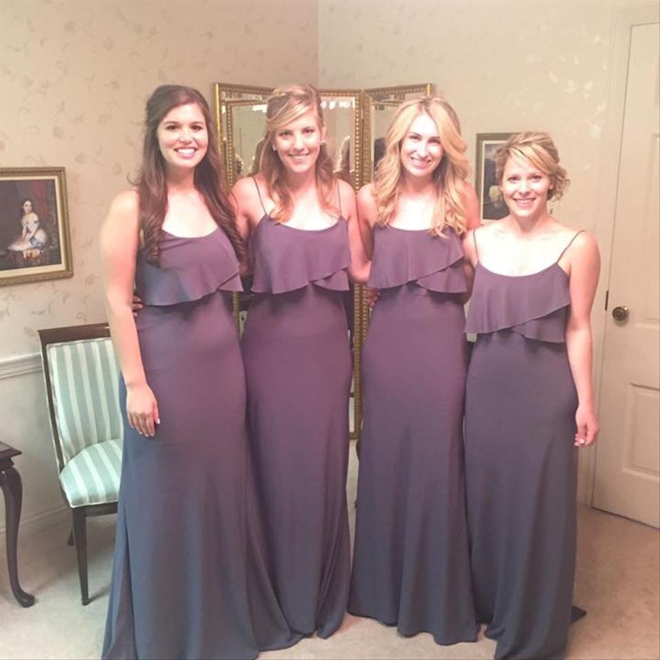 Increíble Jenny Yoo Bridesmaids Dresses Ornamento - Ideas de ...
