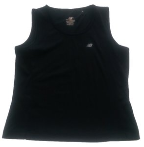 New Balance T Shirt Black