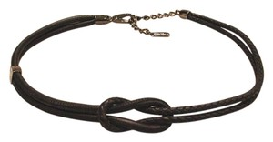 Max Mara MaxMara leather belt