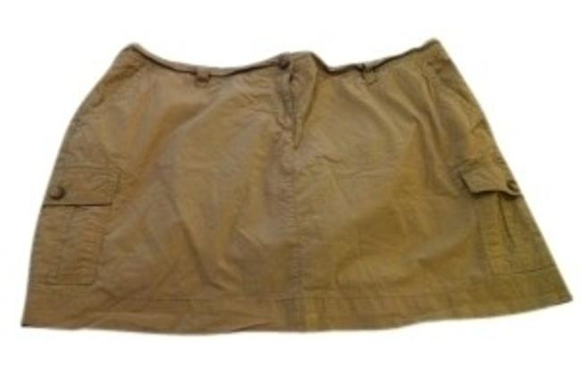 Preload https://item3.tradesy.com/images/lands-end-khaki-active-style-knee-length-skirt-size-24-plus-2x-21882-0-0.jpg?width=400&height=650