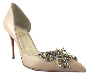 Christian Louboutin farfaclou Pumps