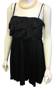 Anama short dress Black on Tradesy
