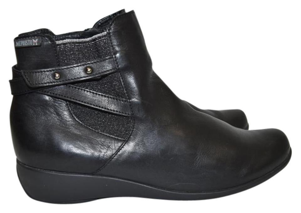 88665896692 Mephisto Boots & Booties Low 1