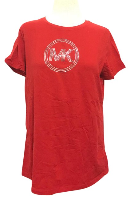 Item - Red Tee Shirt Size 14 (L)