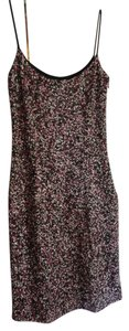 Nicole Miller Sequin Collection Small Sparkly Dress