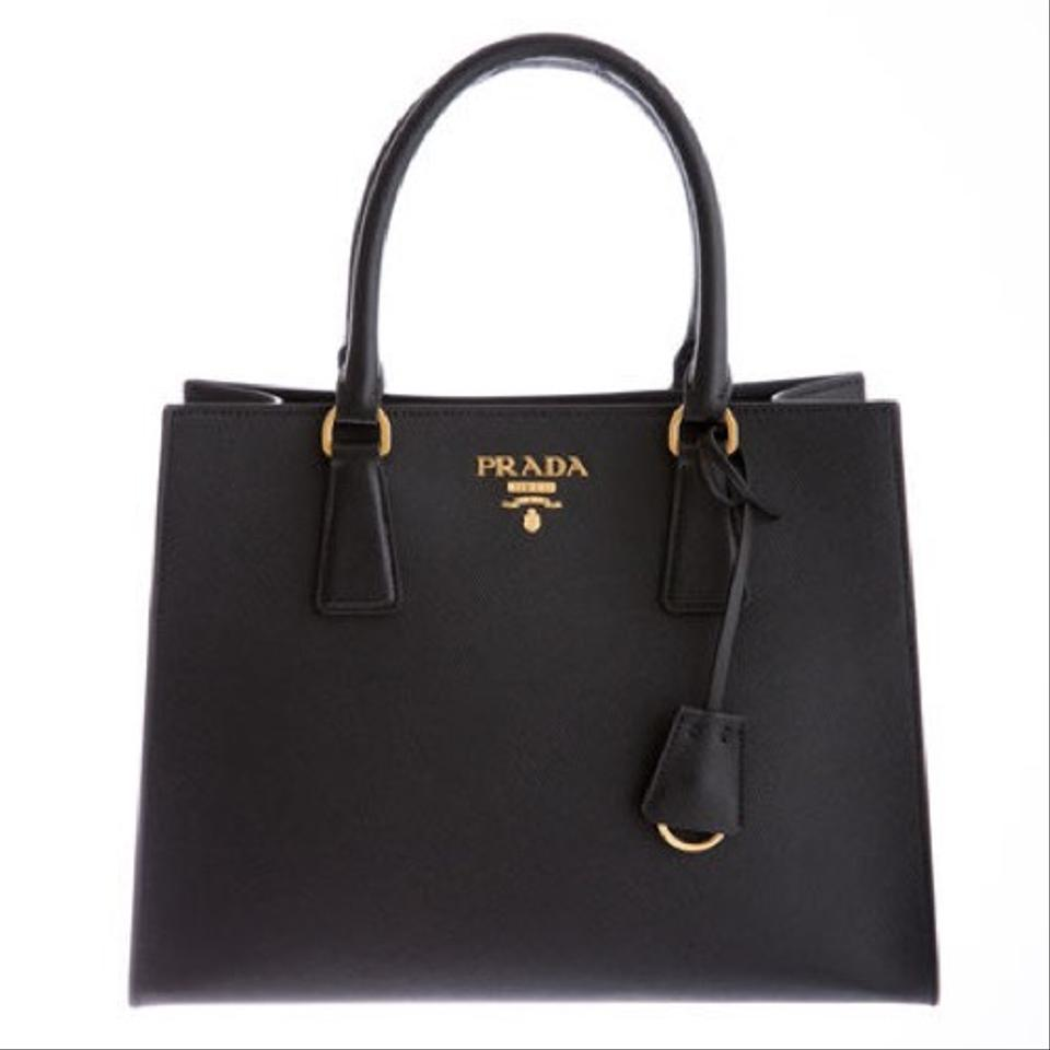 f585408607b4 Prada Bags on Sale - Up to 70% off at Tradesy