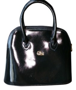 Cristian Satchel in black