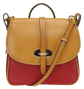 Red Dooney Bourke Cross Body Bags Up To 90 Off At Tradesy