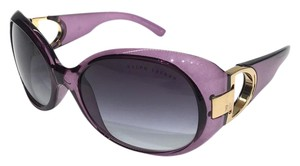 Ralph Lauren New Oval Purple Ralph Lauren Sunglasses Free 3 Day Shipping