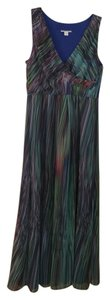 Multi Maxi Dress by Coldwater Creek