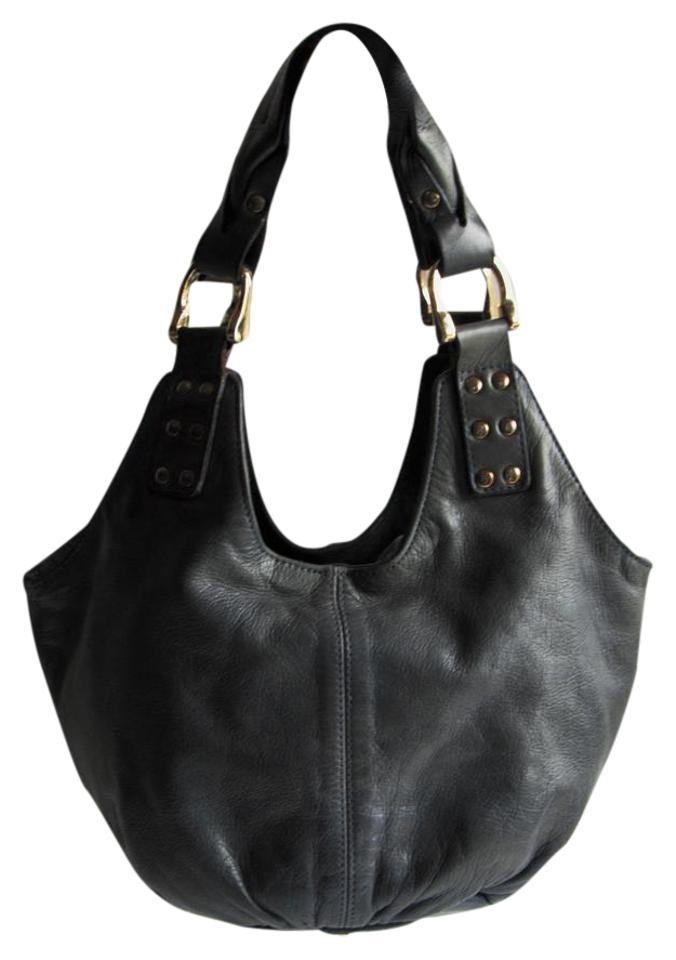 Be D Handbags Bags Medium Handbag Leather Hobo Bag