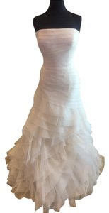 Justin Alexander Lillian West 6296 Wedding Dress