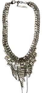 BCBGeneration statement party necklace