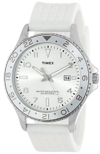 Timex Timex Silicone Mens Watch T2p030