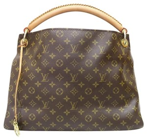 30da5db19c2a Louis Vuitton Arsty Hobo Bags - Up to 70% off at Tradesy