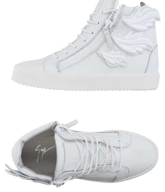 Item - White New Sneakers Size EU 36 (Approx. US 6) Regular (M, B)