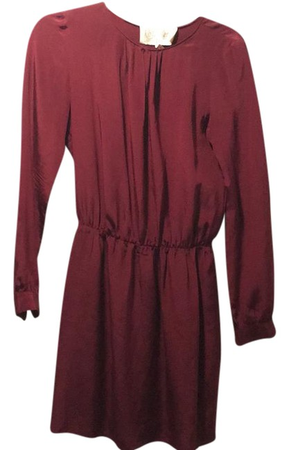 Preload https://item4.tradesy.com/images/rory-beca-burgundy-silk-cocktail-short-casual-dress-size-4-s-21890278-0-1.jpg?width=400&height=650