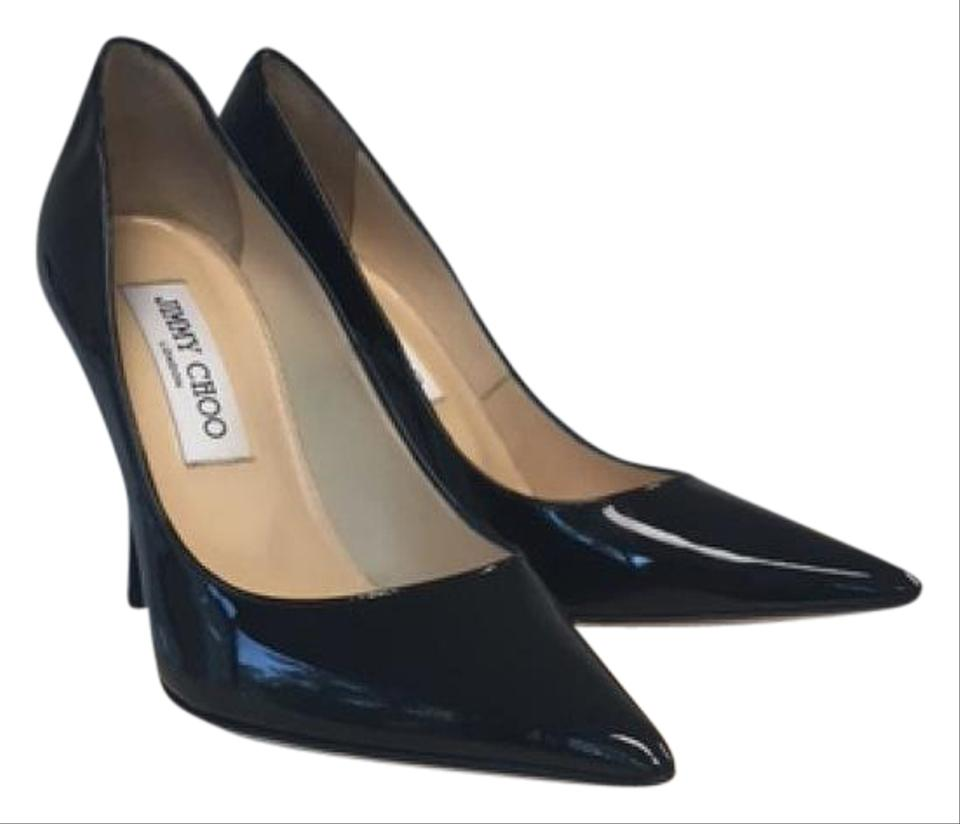 0f2d787e376 Jimmy Choo Black Abel Pumps Size EU 35 (Approx. US 5) Regular (M