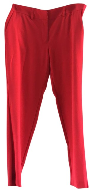 Item - Coral Trousers Pants Size 6 (S, 28)