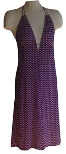 Jill Stuart short dress Lavender and Purple on Tradesy