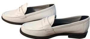 Cole Haan Pinch Loafers Loafers White Flats