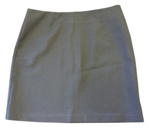 United Colors of Benetton Mini Skirt black