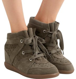 Isabel Marant taupe Athletic