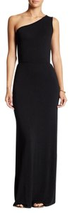 BLACK Maxi Dress by Go Couture