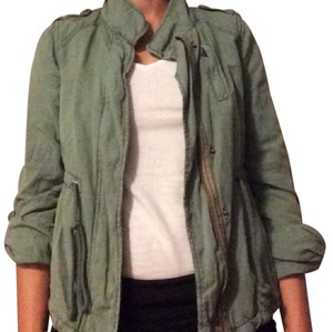 Daughters of the Liberation Military Jacket