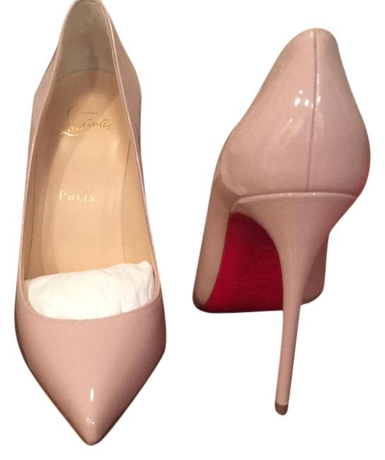 Item - Light Pink Pigalle Follies Formal Shoes Size EU 38 (Approx. US 8) Narrow (Aa, N)